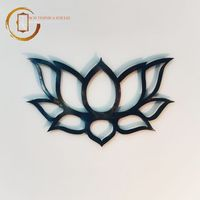 Decorațiune de perete - Lotus
